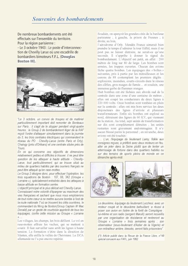 LA REVUE 2ème SEMESTRE 2015 n° 187 - 188 LIBERATION DE PARIS 1ère PARTIE Page_410