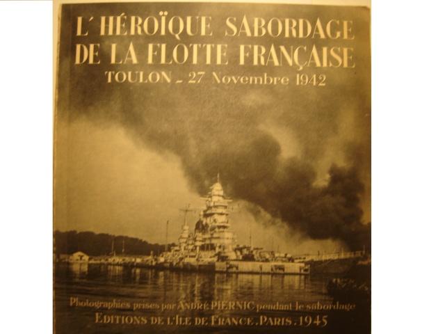 TOULON 27 NOVEMBRE 1942. Sabord10