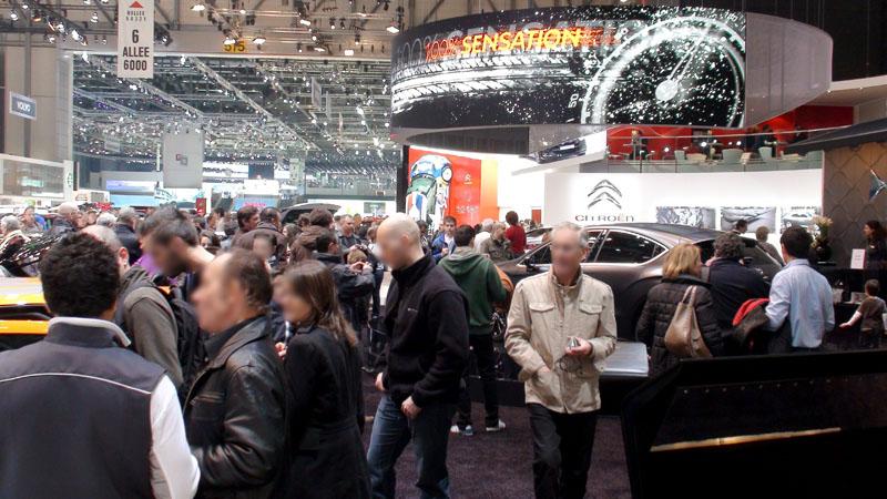 [SALON] GENEVE 2011 - Salon international de l'auto - Page 8 1211