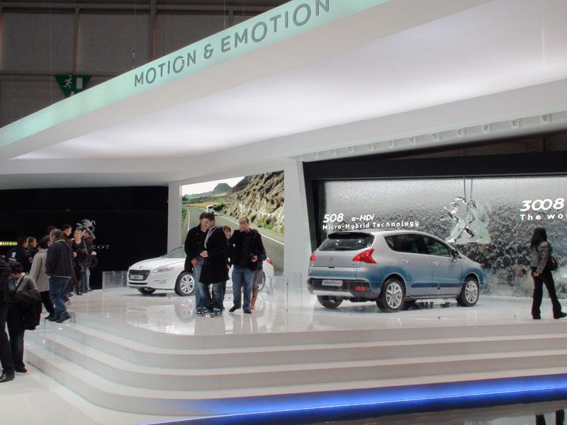 [SALON] GENEVE 2011 - Salon international de l'auto - Page 8 2912