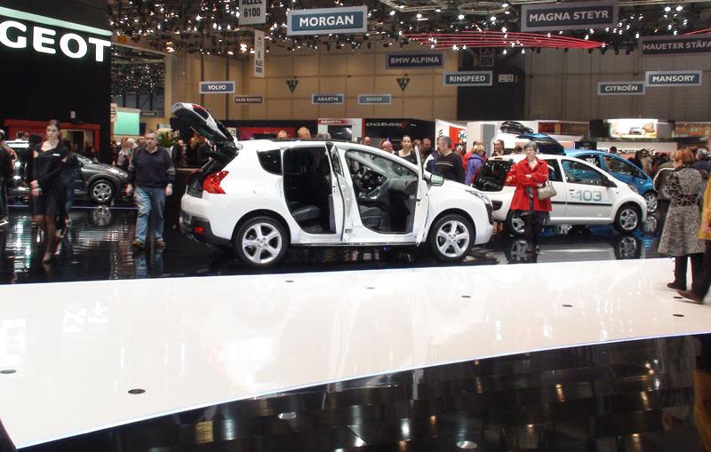 [SALON] GENEVE 2011 - Salon international de l'auto - Page 8 3111