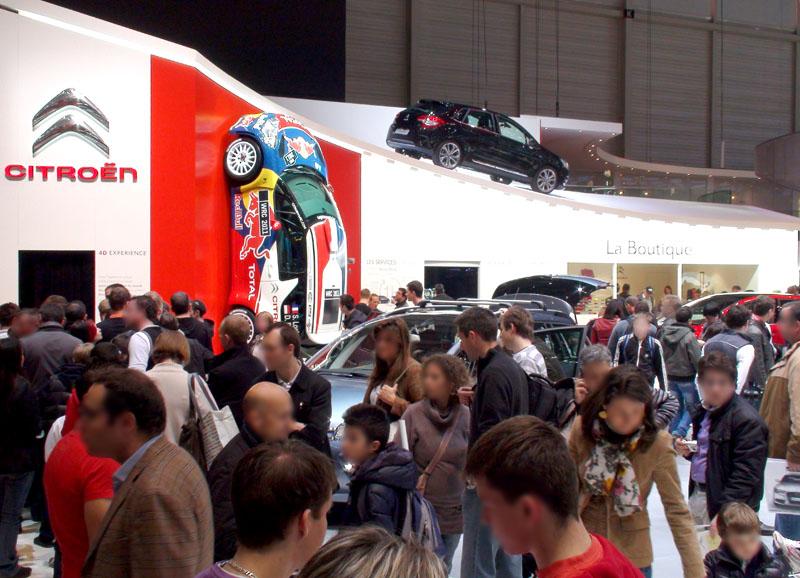 [SALON] GENEVE 2011 - Salon international de l'auto - Page 8 313