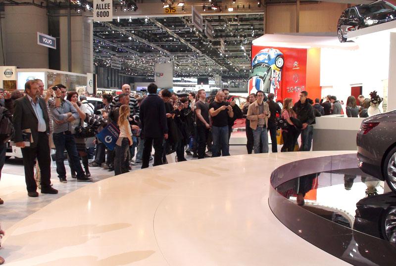 [SALON] GENEVE 2011 - Salon international de l'auto - Page 8 3610
