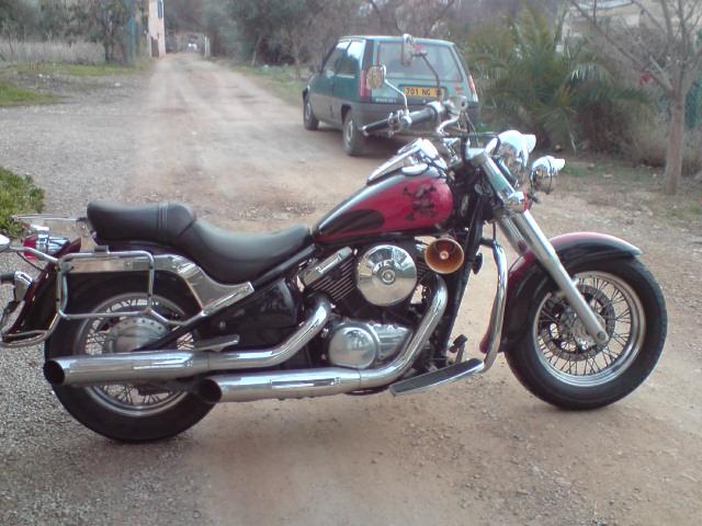 800 VN - la moto de notre ami Poulpe ! - Page 2 Vn800_10