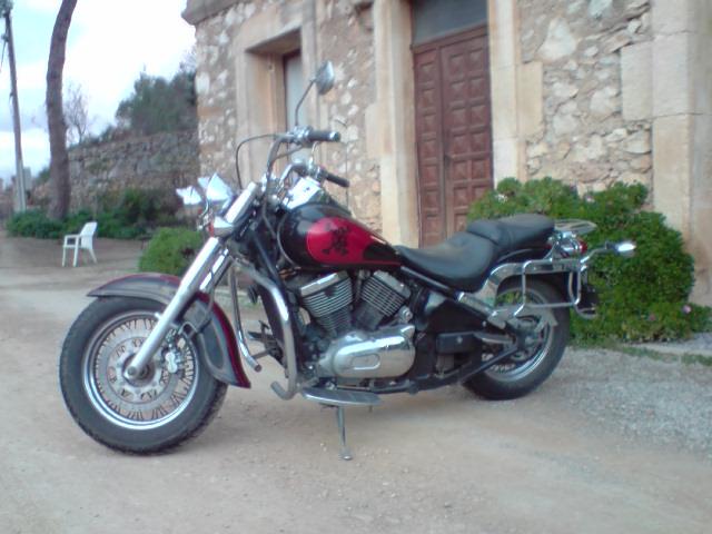 800 VN - la moto de notre ami Poulpe ! Vn800_12