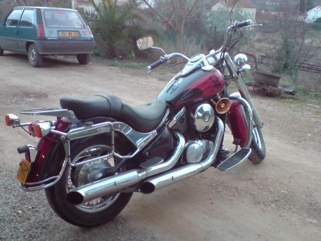 800 VN - la moto de notre ami Poulpe ! Vn800_13