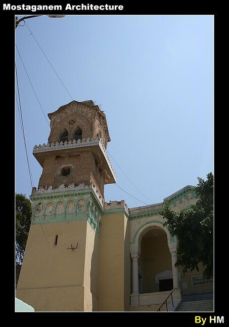 la wilaya De Mostaganem 305610