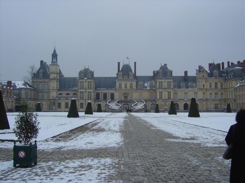 Fontainebleau Fontai10