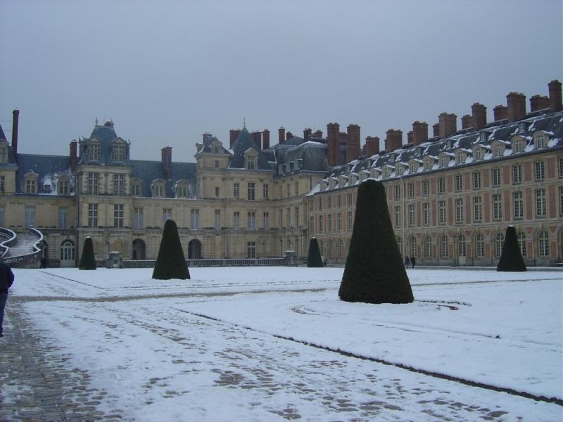 Fontainebleau Fontai11