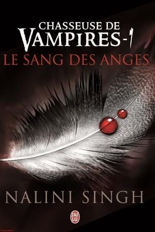Chasseuse de vampires 1: le sang des anges [Nalini Singh] 97822910