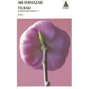 Aki Shimazaki : Le poids des secrets 5 tomes Shi10