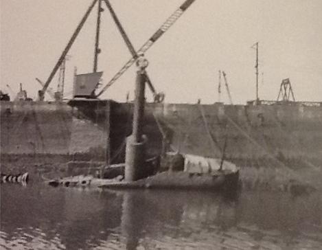 Défenses de la ville de Brest - Juin 1940 Agosta10