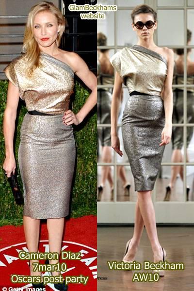 Celebrities en dvb o Dresses Collection - Page 14 Camero10