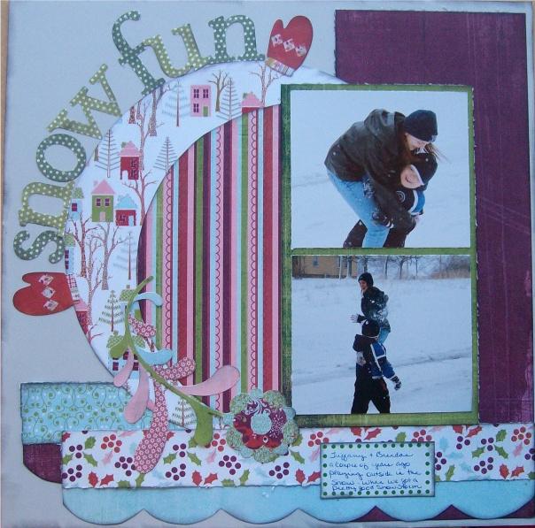 February Creations Sany1914