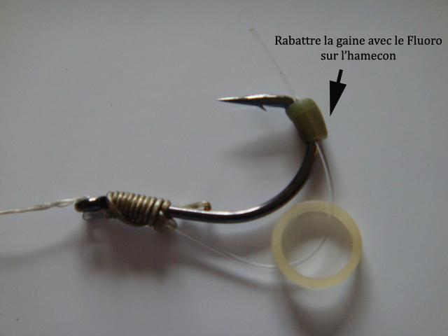 Technique montage évolution d'un D-rig Dsc01315