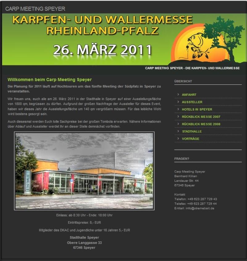 Carp Meeting Speyer 2011.... Sans_t26