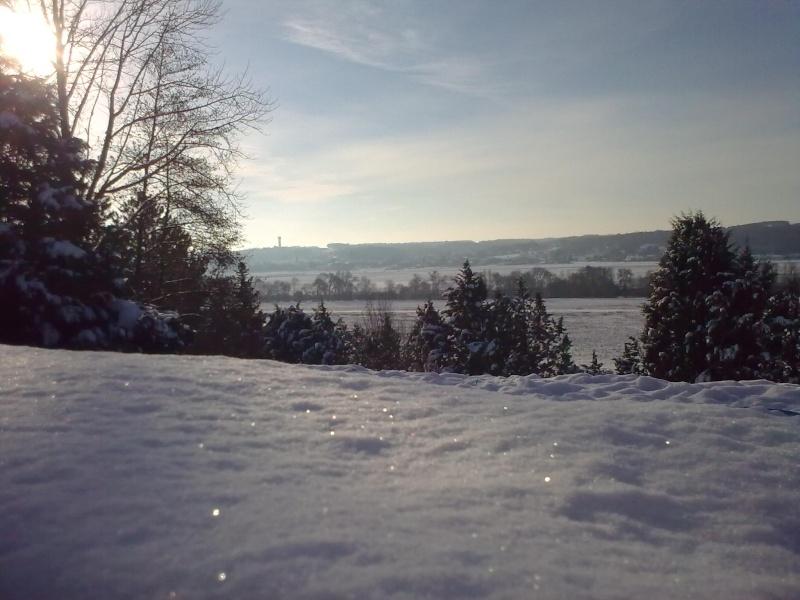 Touraine sous la neige 04122011