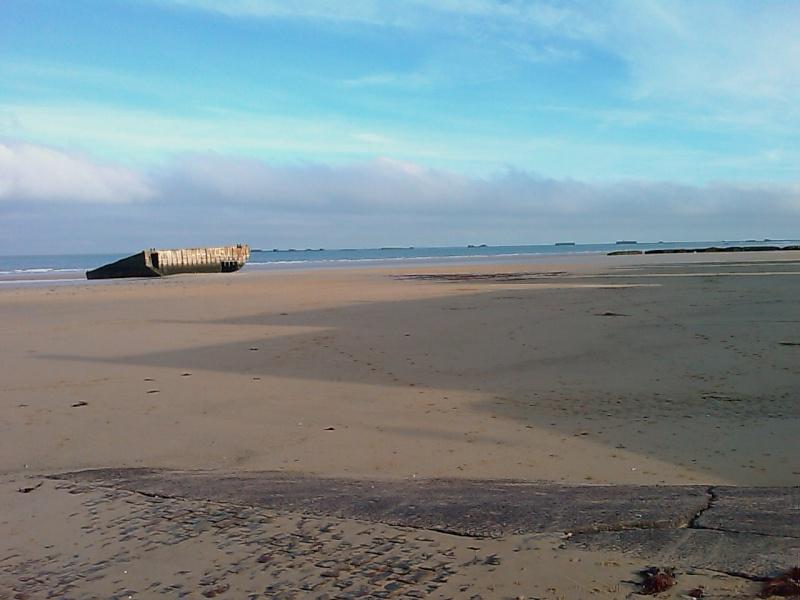 Ce soir en Normandie Imag0320