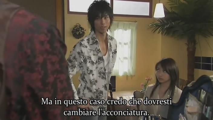 Kamen Rider Kabuto, DVB, DivX, Mp3 Jap, HardSub, Avi - Pagina 3 Dnotom10