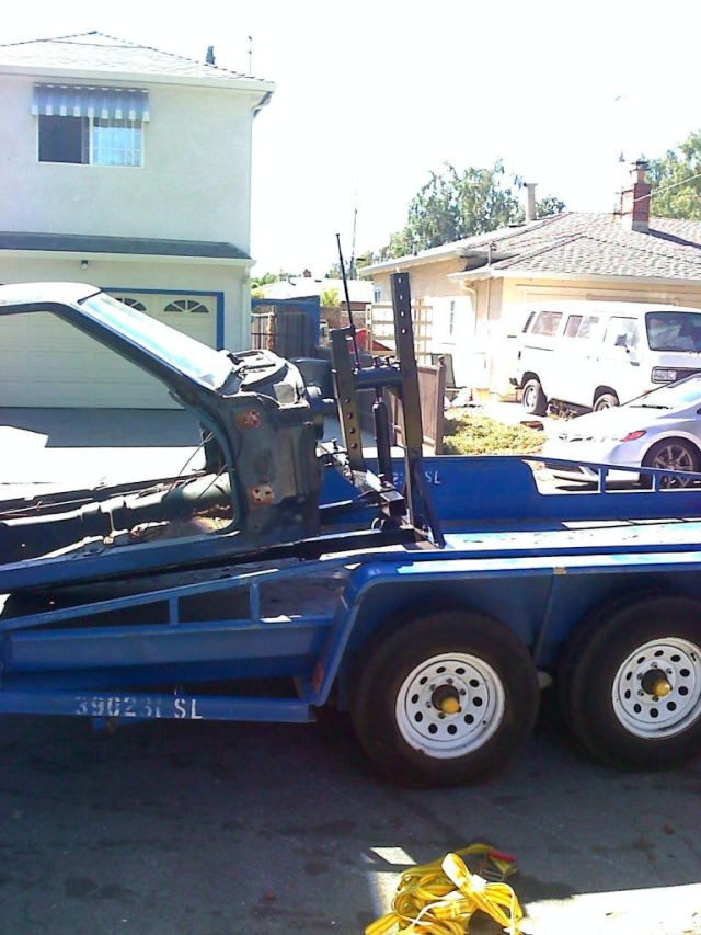1973 Malibu Build up owner : chris AKA HYDROKING 12197911