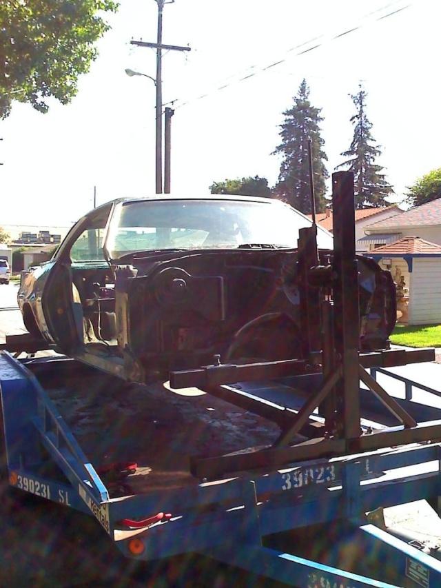 1973 Malibu Build up owner : chris AKA HYDROKING 12198011