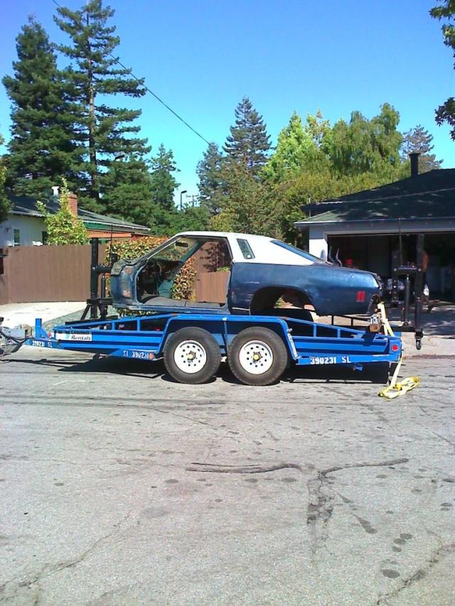 1973 Malibu Build up owner : chris AKA HYDROKING 12198014