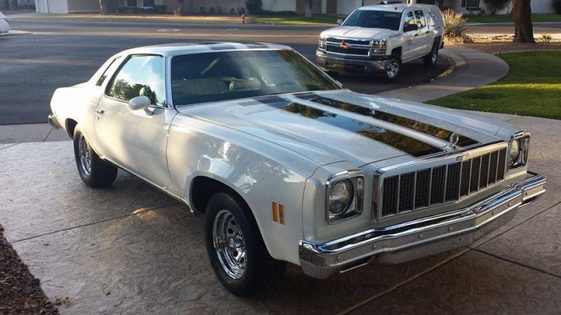 1975 Malibu Classic 12647410