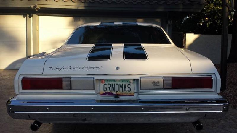 1975 Malibu Classic 12661910