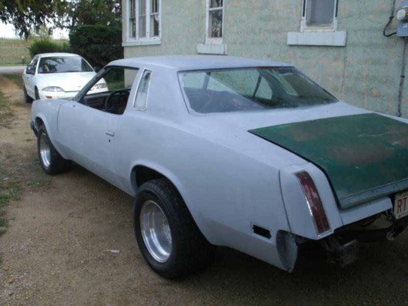 1975 Monte Carlo Bumper13