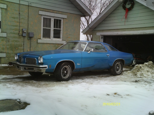 newest pics of 1974 olds cutlass 442 Chris_12