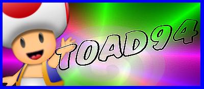 La galerie de Miniboy. Toad9411