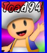 La galerie de Miniboy. Toad9412