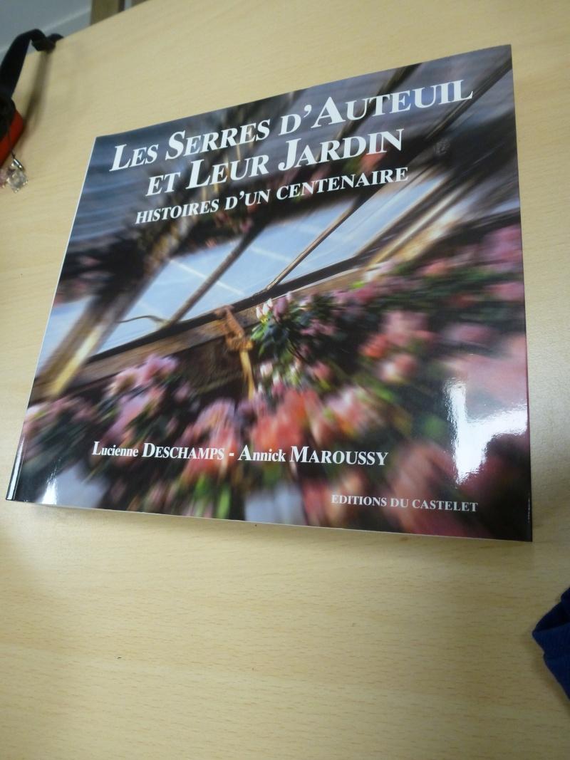 Les serres d'Auteuil et leur jardin - vente à prix coûtant ! P1160729