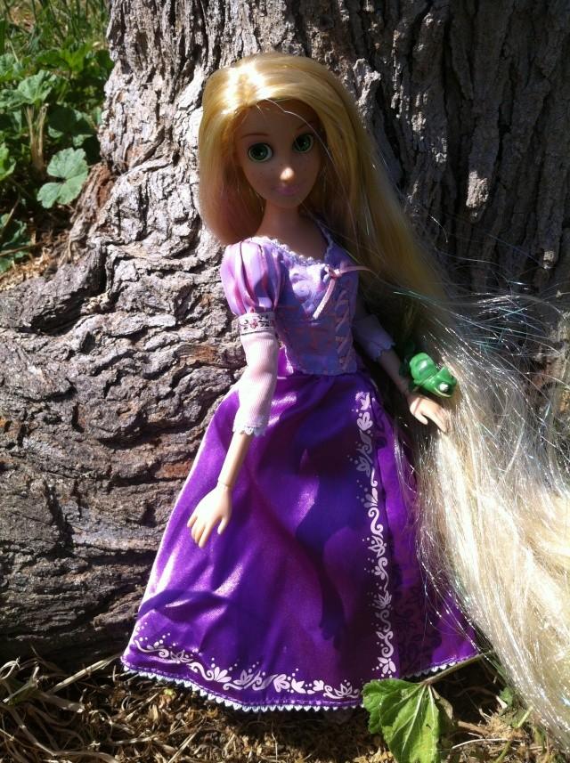 Ma collection des poupées des films de DISNEY - Page 6 Img_3412