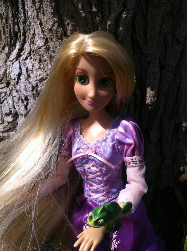 Ma collection des poupées des films de DISNEY - Page 6 Img_3415