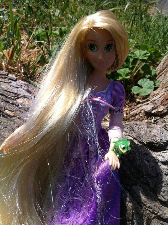 Ma collection des poupées des films de DISNEY - Page 6 Img_3416