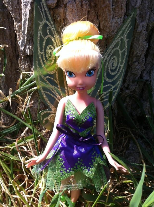 Ma collection des poupées des films de DISNEY - Page 6 Img_3512