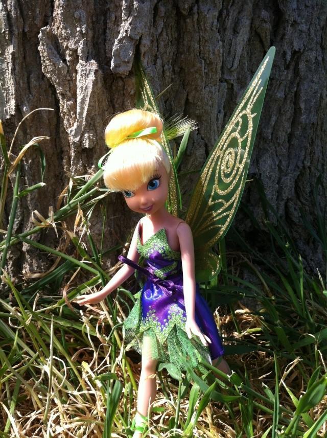 Ma collection des poupées des films de DISNEY - Page 6 Img_3513