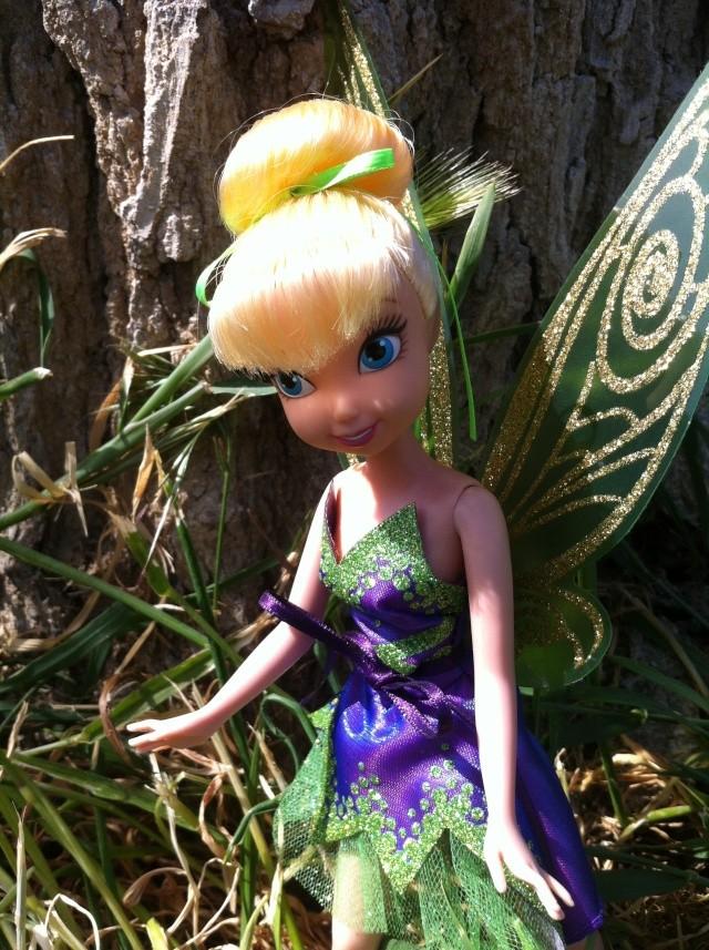 Ma collection des poupées des films de DISNEY - Page 6 Img_3514
