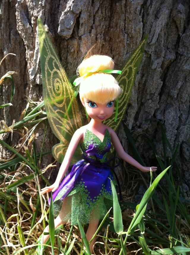 Ma collection des poupées des films de DISNEY - Page 6 Img_3515