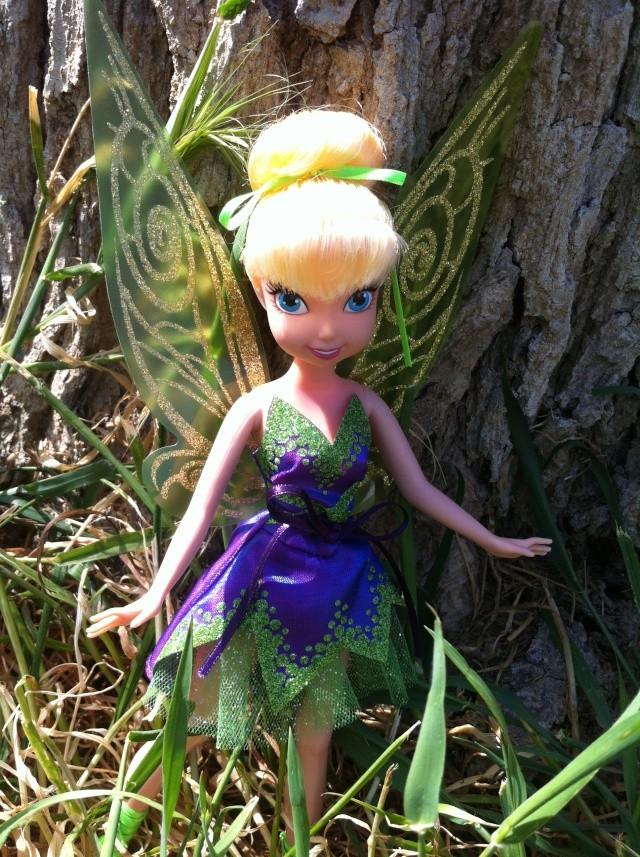Ma collection des poupées des films de DISNEY - Page 6 Img_3516