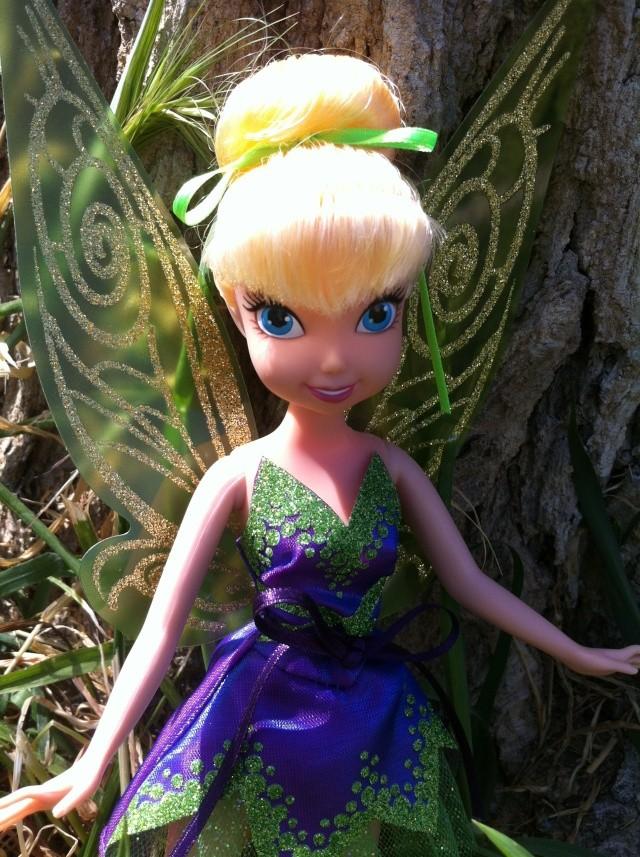 Ma collection des poupées des films de DISNEY - Page 6 Img_3517
