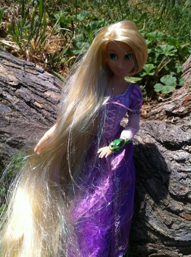 Ma collection des poupées des films de DISNEY - Page 6 Img_3519