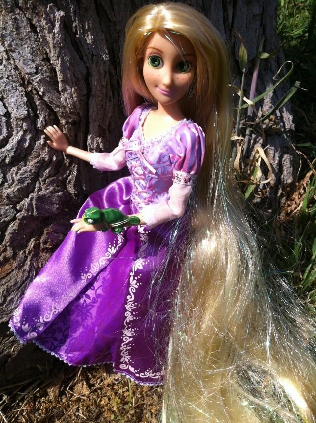 Ma collection des poupées des films de DISNEY - Page 6 Img_3524