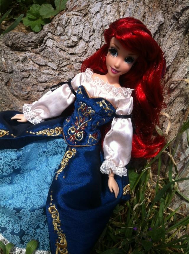 Ma collection des poupées des films de DISNEY - Page 6 Img_5011