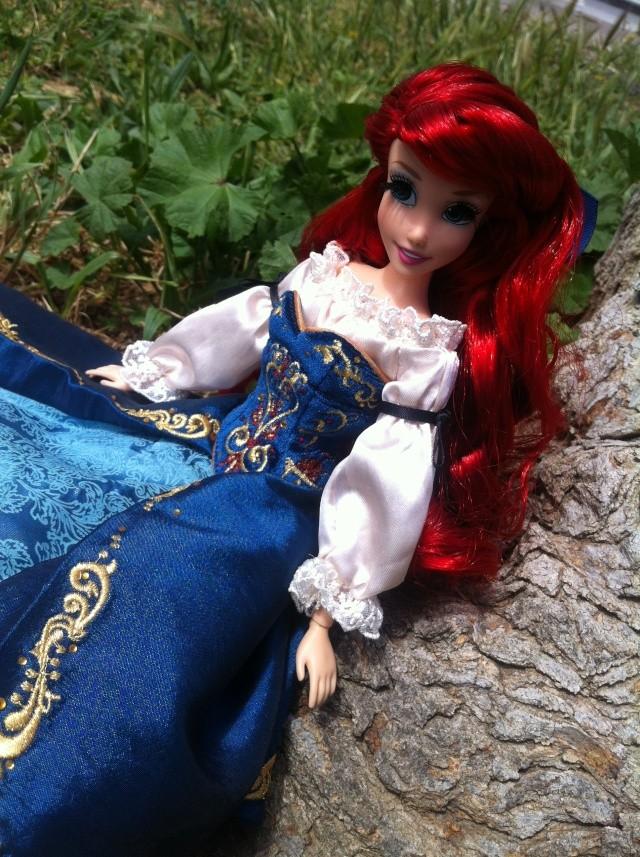 Ma collection des poupées des films de DISNEY - Page 6 Img_5110