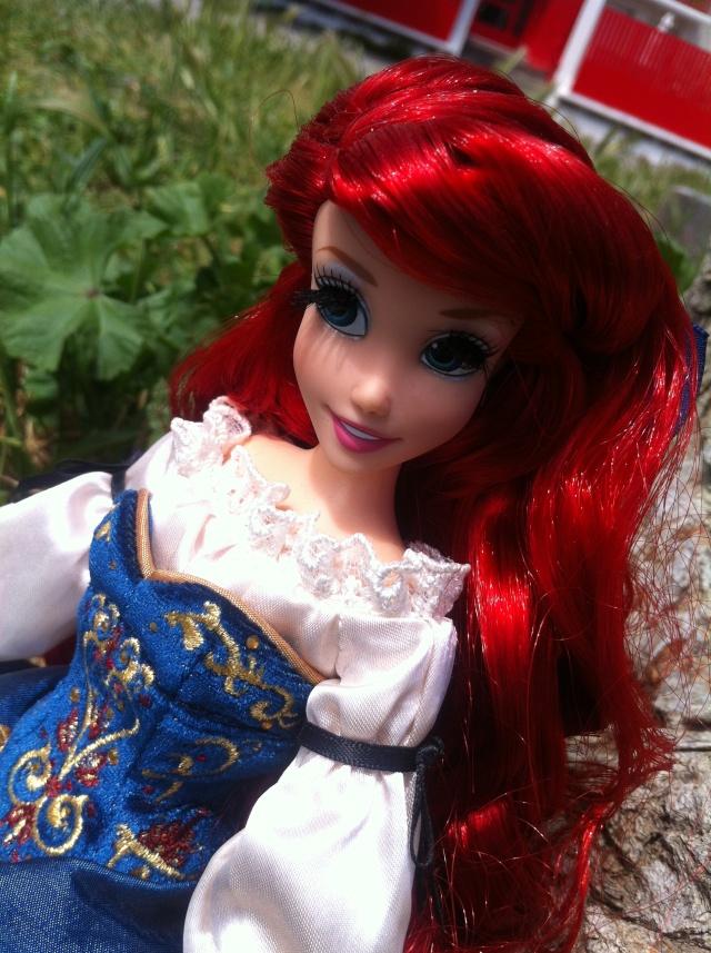 Ma collection des poupées des films de DISNEY - Page 6 Img_5111
