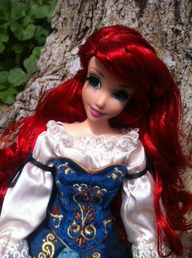 Ma collection des poupées des films de DISNEY - Page 6 Img_5112