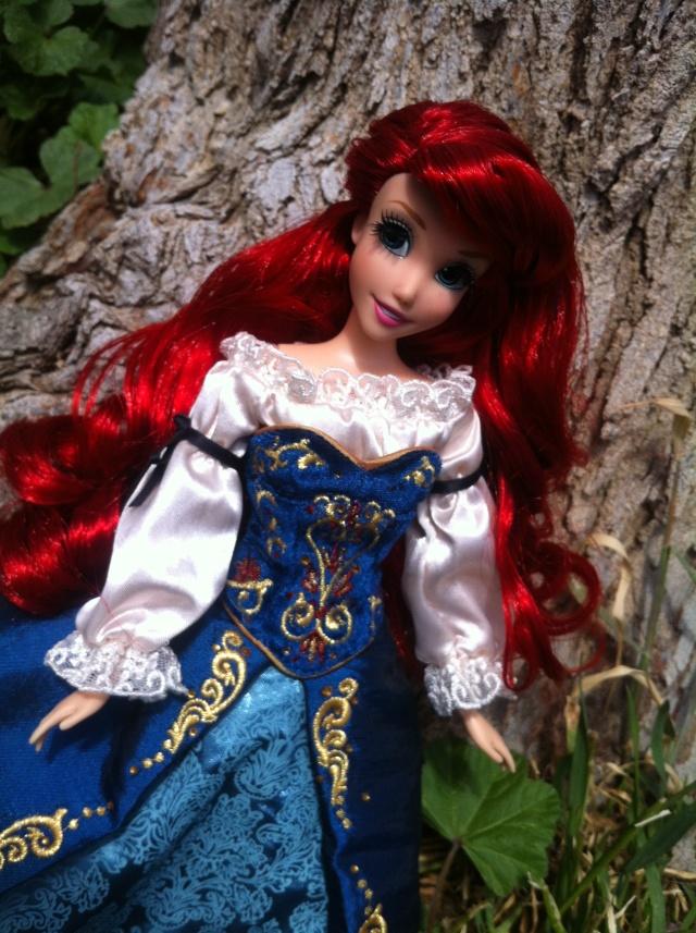 Ma collection des poupées des films de DISNEY - Page 6 Img_5113
