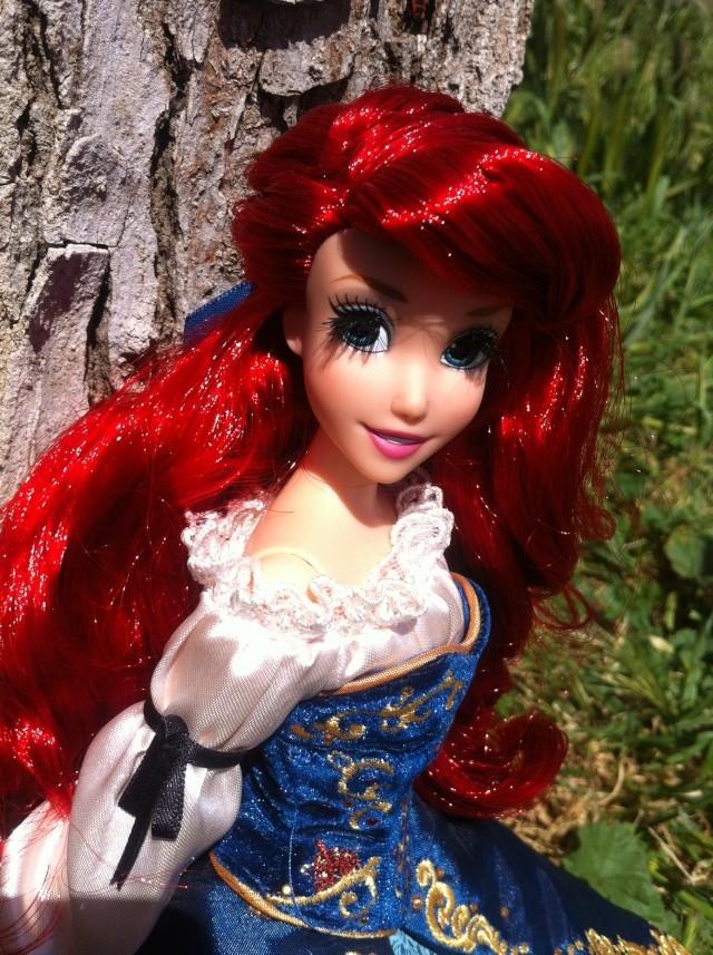 Ma collection des poupées des films de DISNEY - Page 6 Img_5314